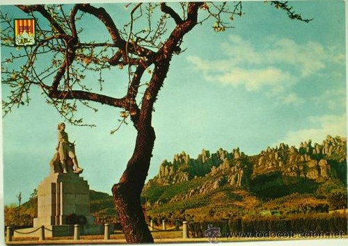 El timbaler del Bruc i Montserrat