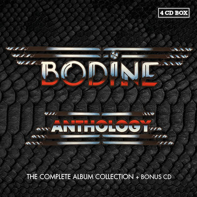 Bodine Anthology