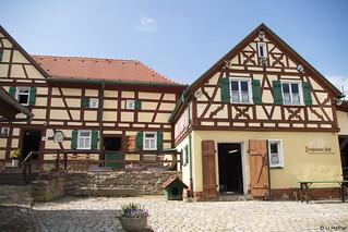an- Bauernhofmuseum Oberntief