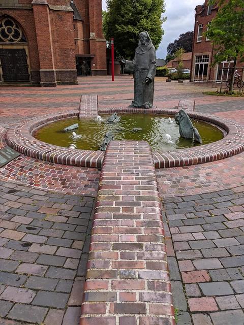 Germany - Papenburg St.Antonius v.Padua