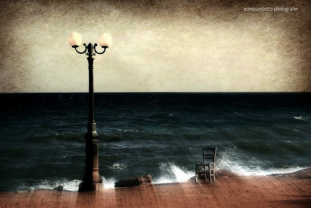 Come un mare in tempesta