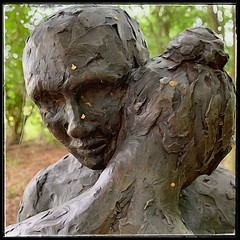 Elemental Sculpture Park, Somerford Keynes, UK
