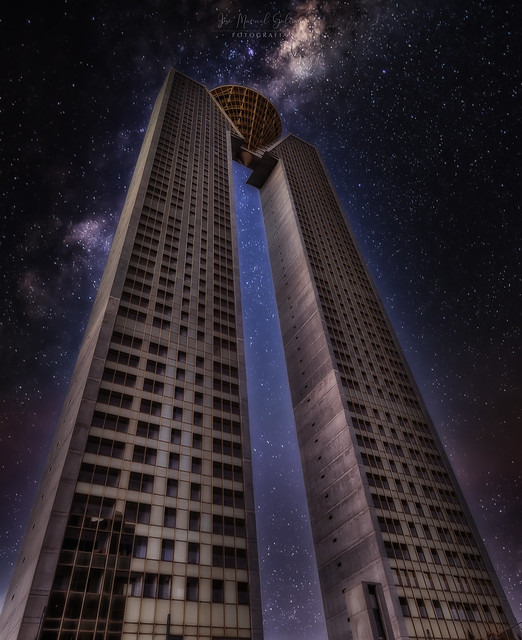Concrete galaxy (In Explore 3-4-2020)