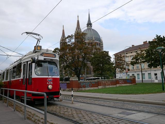 ウィーン20190926 Vienna