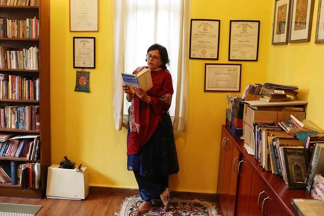 Delhi's Proust Questionnaire – Author Rakhshanda Jalil, Central Delhi
