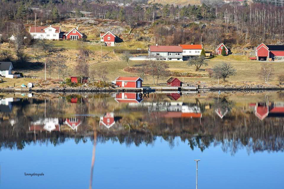 Memories of the easternholiday from last year  Photo taken on the Skjoldastraumenfjord, Rogaland, Norway