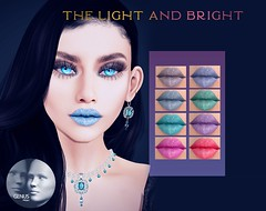 Voodoo Light Bright - Genus