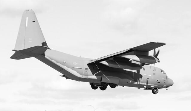 11-5737 Lockheed Martin MC-130J Commando