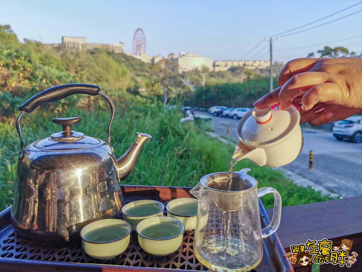 高雄景點 無名咖啡 景觀餐廳-78