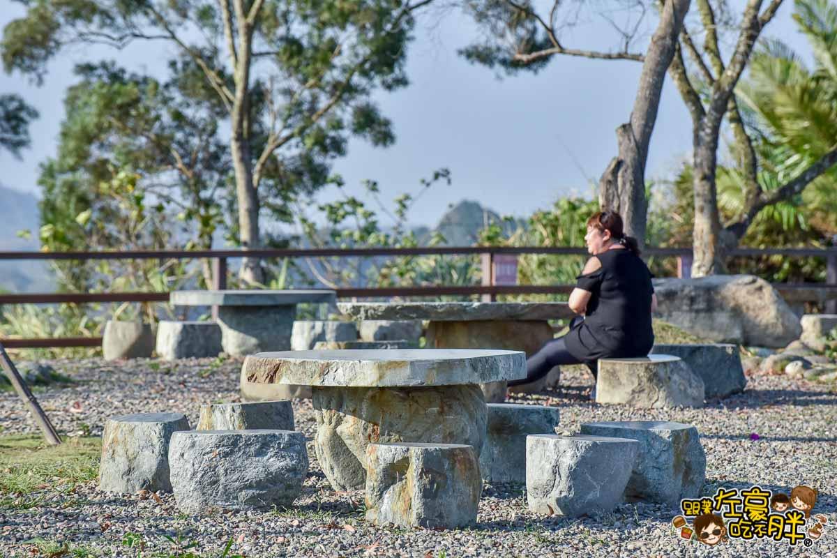 高雄景點 無名咖啡 景觀餐廳-41