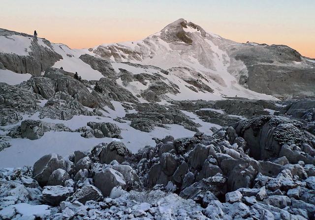 Arlas peak