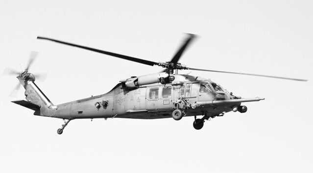 89-26205 Sikorsky HH-60G Pave Hawk