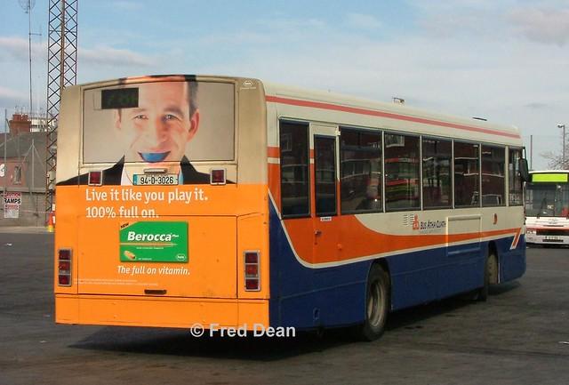 Dublin Bus AD26 (94D3026).