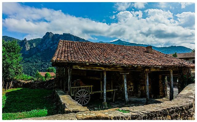 Cantabria.