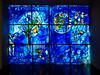 America Windows, Marc Chagall