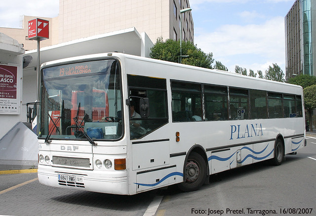 PLANA 316
