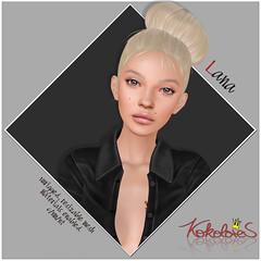 [KoKoLoReS] Hair Lana