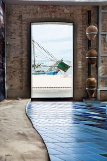 Ventana con Vistas (Museo del Mar - Dénia)