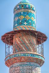 Blue Mosque, Yerevan, Armenia