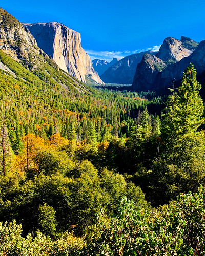 yosemite nationalpark usa landscape mountains nature coth5