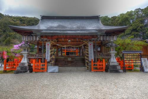 02-04-2020 Nara pref. Tatsuta-Taisya Shrine (1)
