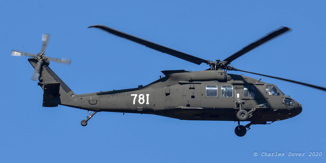 UH-60M  07-20078/78I  1-212th AVN - US Army