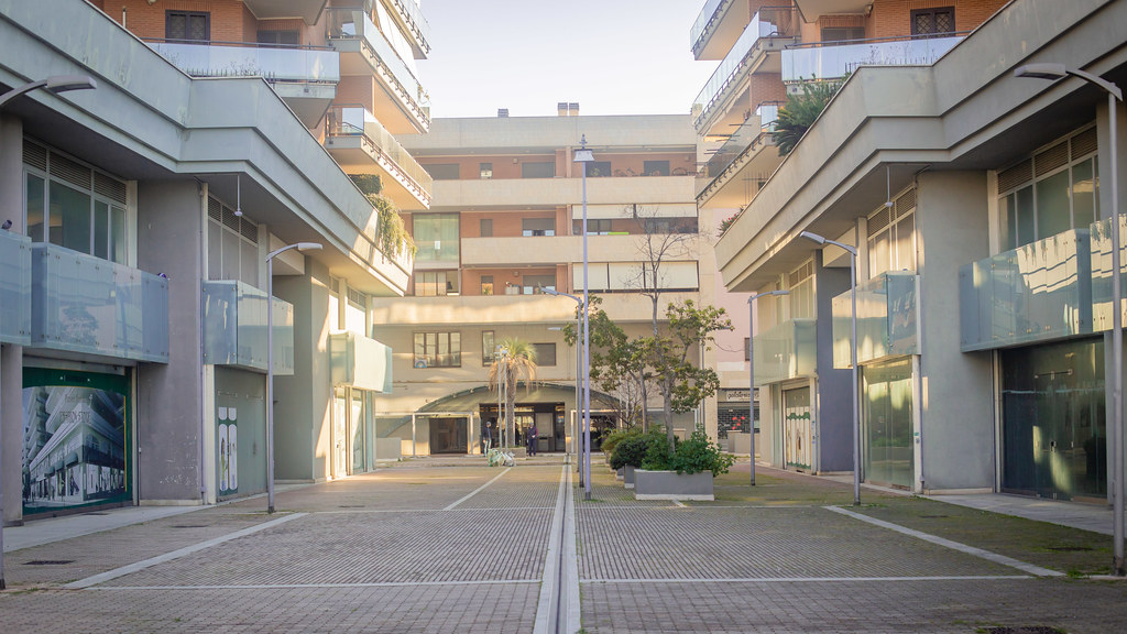 Italy Lockdown - IMG_6493   Coronavirus disease 2019 (COVID-…   Flickr