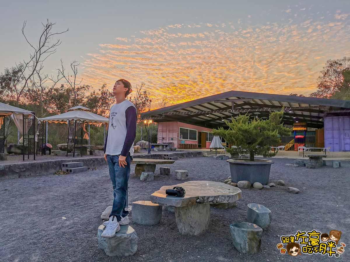 高雄景點 無名咖啡 景觀餐廳-84