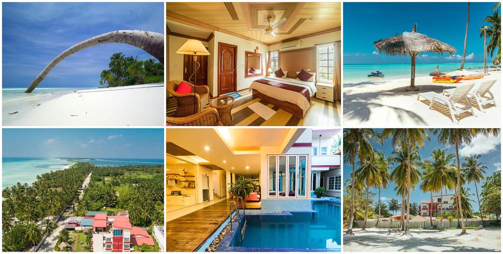 Gan Malediwy