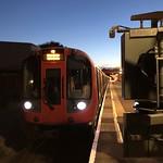 London Underground S8 Stock 21103