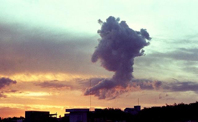Nube...