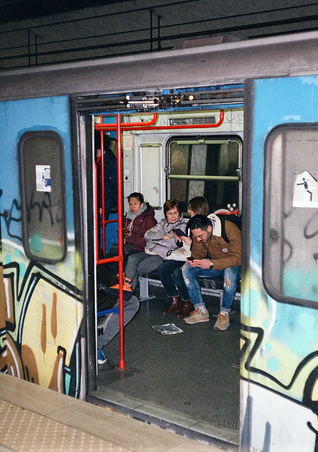 Roman Metro