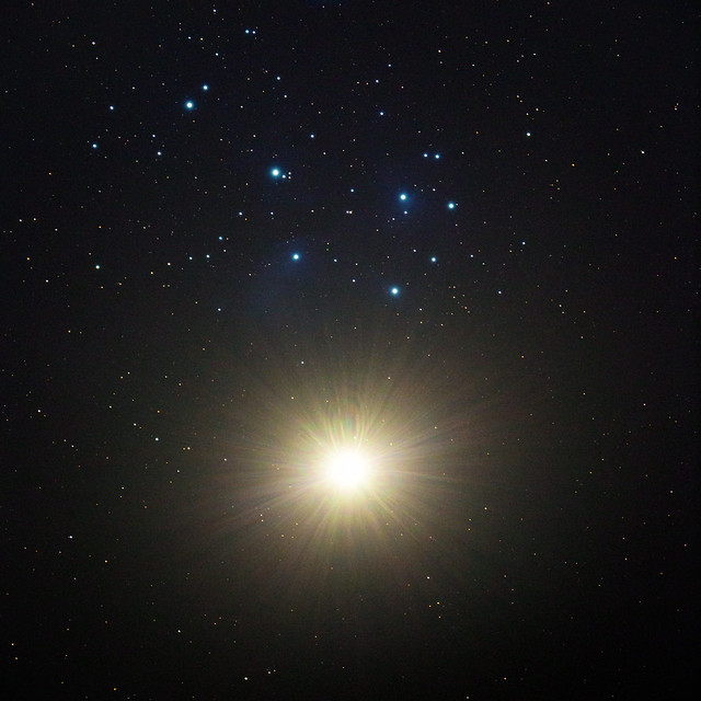 Venus and The Sisters