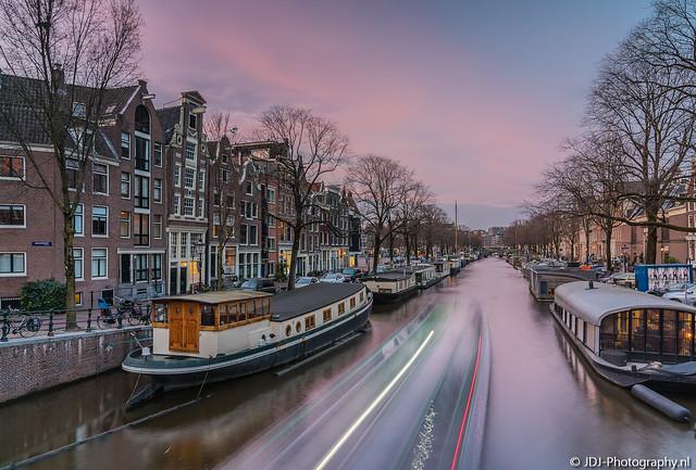Amsterdam Vice
