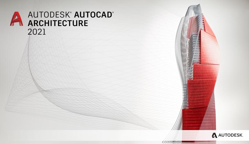 Autodesk AutoCAD Architecture 2021 x64 full license