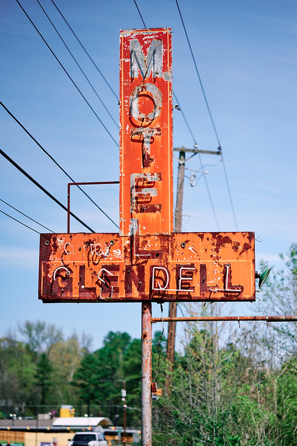 Motel Glendell