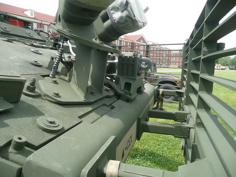 M1127 Stryker 5