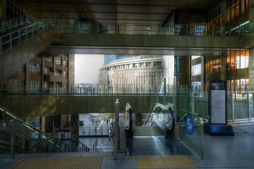 02-04-2020 Osaka, Osaka Station (9)