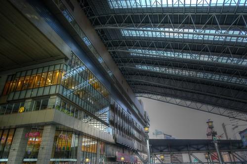 02-04-2020 Osaka, Osaka Station (8)