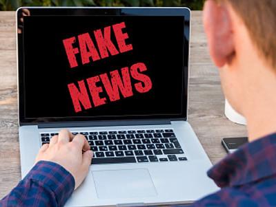 coronavirus e fake news