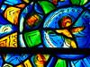 America Windows (details), Marc Chagall