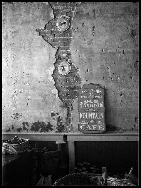 Old Fashion Cafe