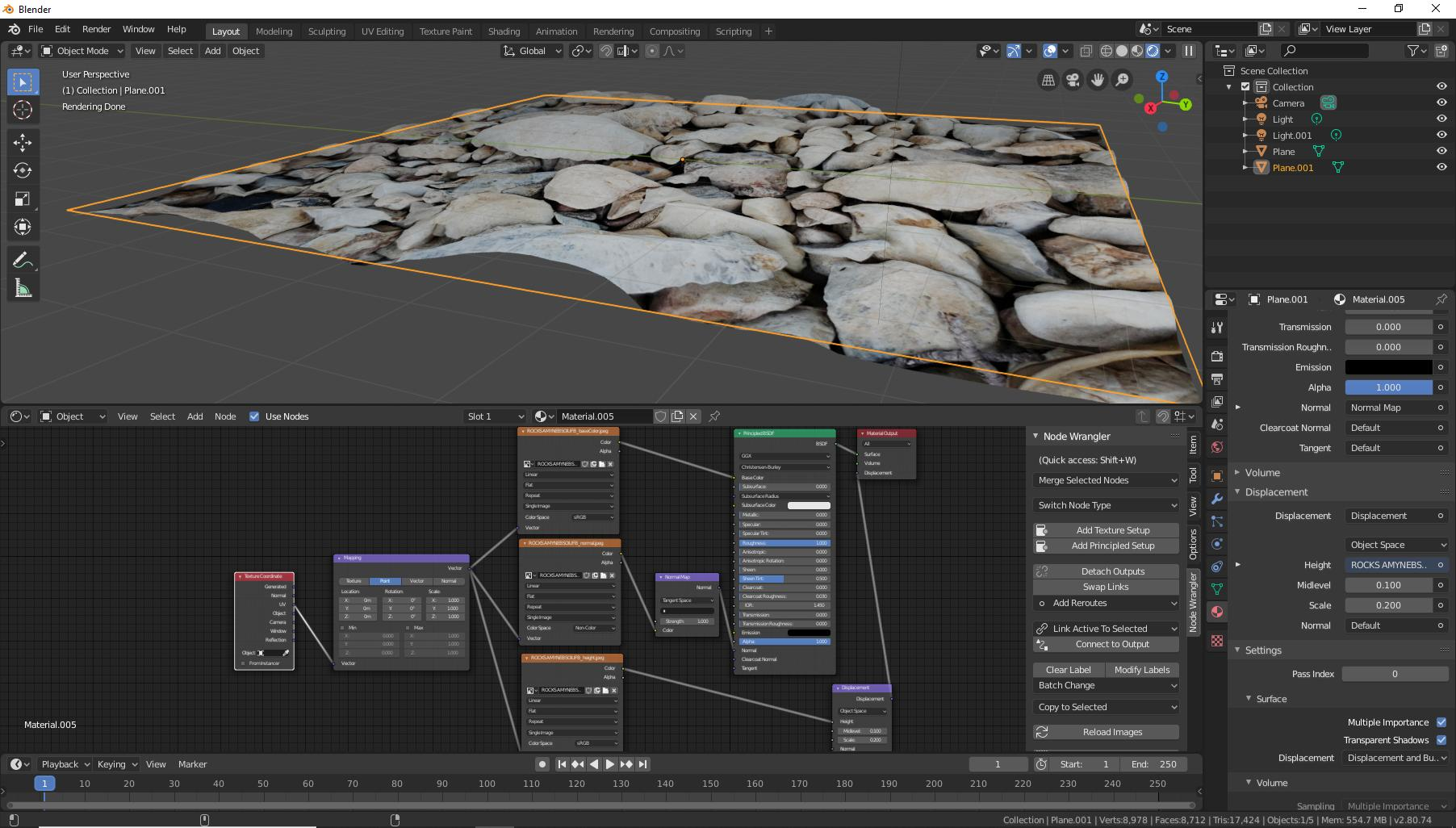 Working with Substance Alchemist 2020.1.1 full license forever