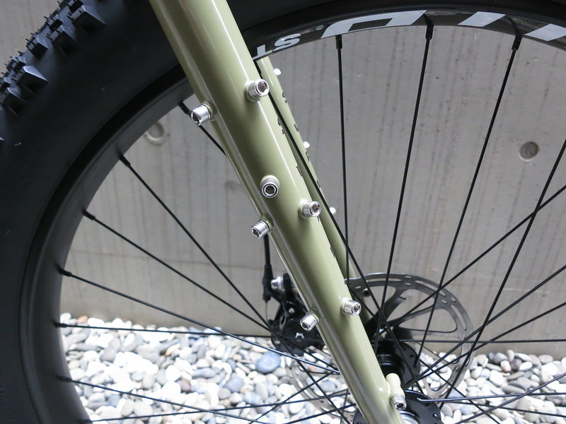 SURLY ECR 27.5 Tank Fork