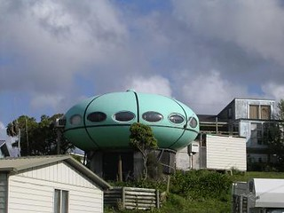 Futuro House