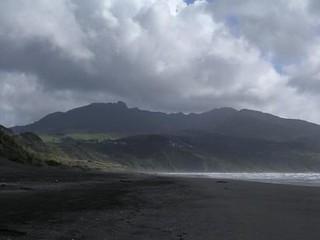 Karioi Mountain