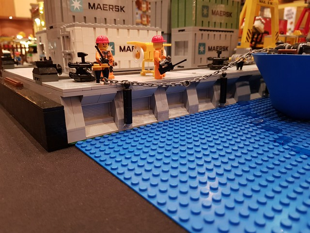 Toy Brick Fair Revesby Workers Club January 2020