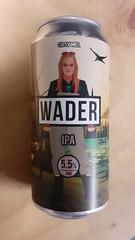 Gipsy Hill - Wader IPA (440 ml can)