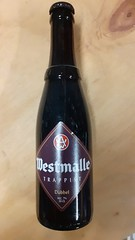 Westmalle Dubbel (330 ml bottle)