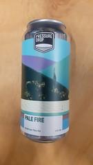 Pressure Drop Pale Fire (440 ml can)